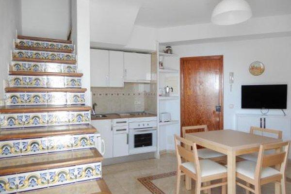 Marina Palmanova Apartamentos - фото 13