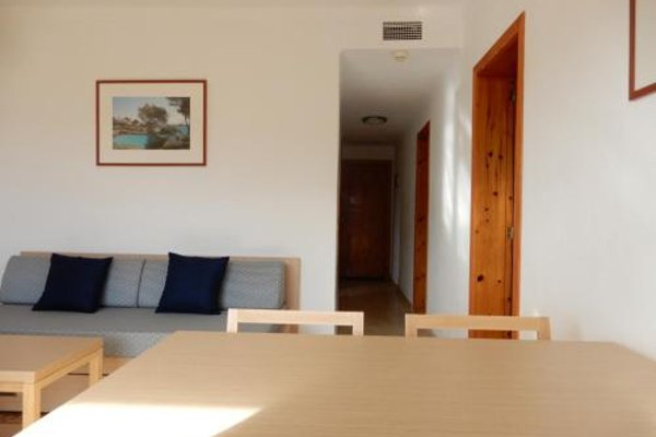 Marina Palmanova Apartamentos - фото 18
