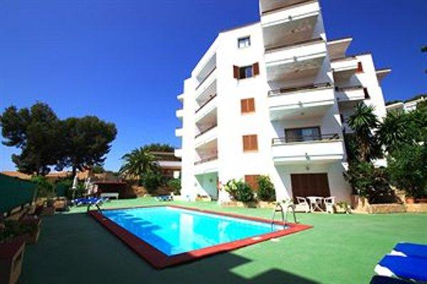 Marina Palmanova Apartamentos - фото 22
