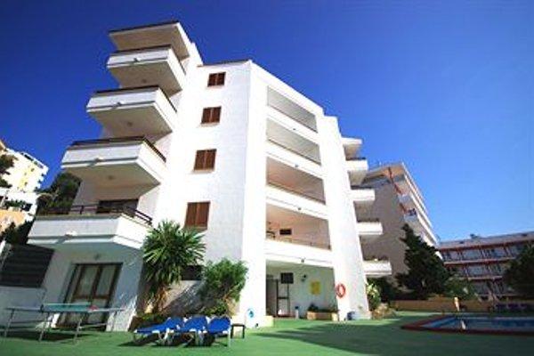 Marina Palmanova Apartamentos - фото 23
