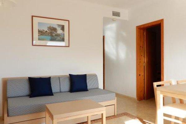 Marina Palmanova Apartamentos - фото 6