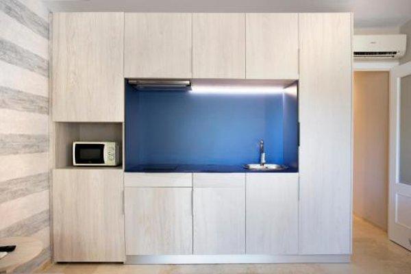 Son Caliu Apartamentos - фото 12