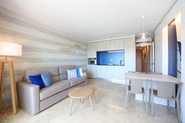 Son Caliu Apartamentos - фото 4