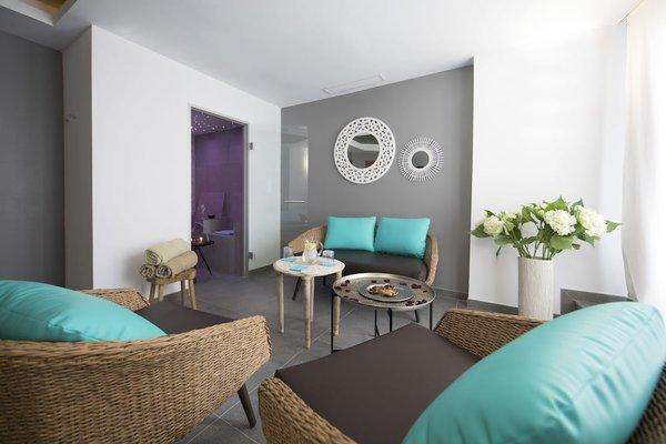 Son Caliu Apartamentos - фото 5