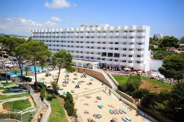 Marina Corfu/Skorpios Complex Hotel - фото 16