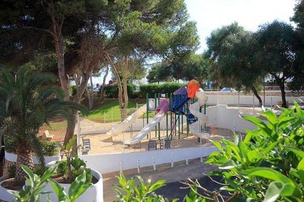 Marina Corfu/Skorpios Complex Hotel - фото 19