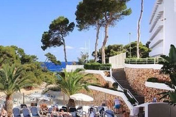 Marina Corfu/Skorpios Complex Hotel - фото 20