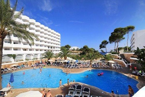 Marina Corfu/Skorpios Complex Hotel - фото 21