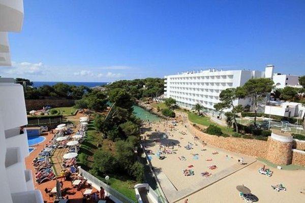Marina Corfu/Skorpios Complex Hotel - фото 22