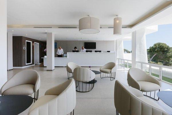 Marina Corfu/Skorpios Complex Hotel - фото 3
