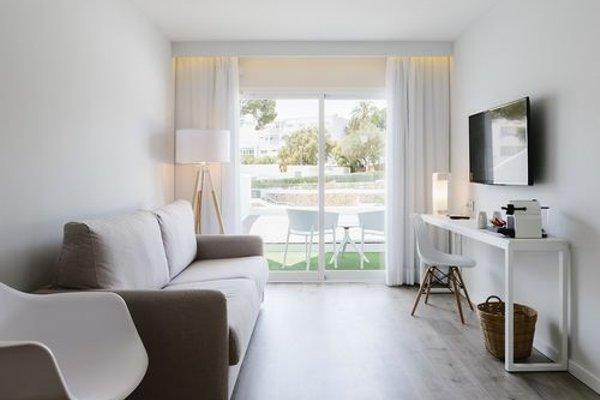 Marina Corfu/Skorpios Complex Hotel - фото 4
