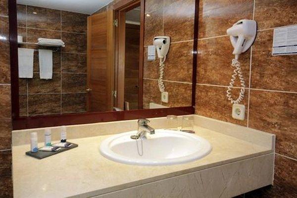 Marina Corfu/Skorpios Complex Hotel - фото 8