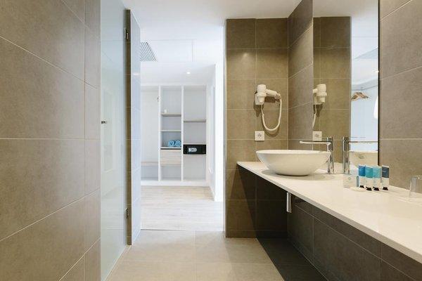 Marina Corfu/Skorpios Complex Hotel - фото 9