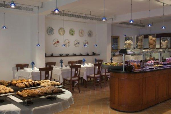 Melia Cala d'Or Boutique Hotel - фото 11