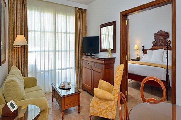 Melia Cala d'Or Boutique Hotel - фото 3