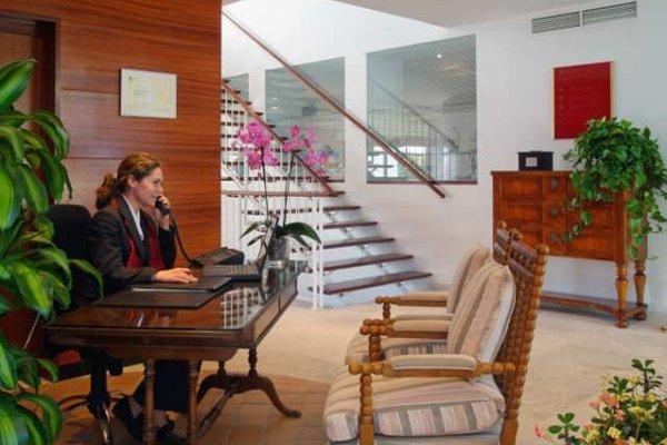 Melia Cala d'Or Boutique Hotel - фото 5