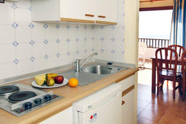 Aparthotel Roc Las Rocas - фото 10