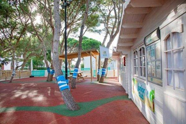 Aparthotel Roc Las Rocas - фото 17