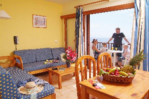 Aparthotel Roc Las Rocas - фото 3