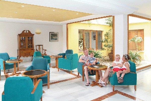 Aparthotel Roc Las Rocas - фото 6
