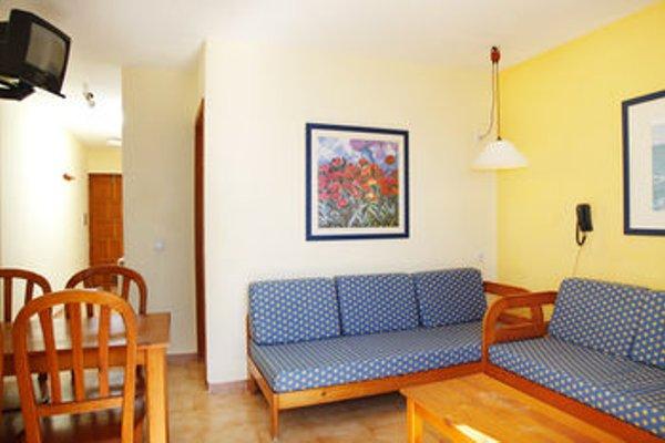 Aparthotel Roc Las Rocas - фото 7
