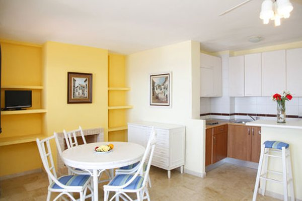 Aparthotel Roc Las Rocas - фото 9