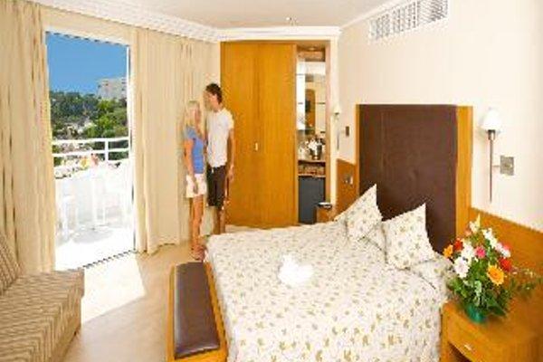 Aparthotel Ferrera Blanca - фото 50