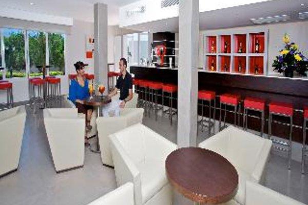 Aparthotel Ferrera Blanca - фото 11