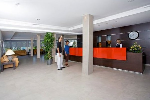 Aparthotel Ferrera Blanca - фото 13