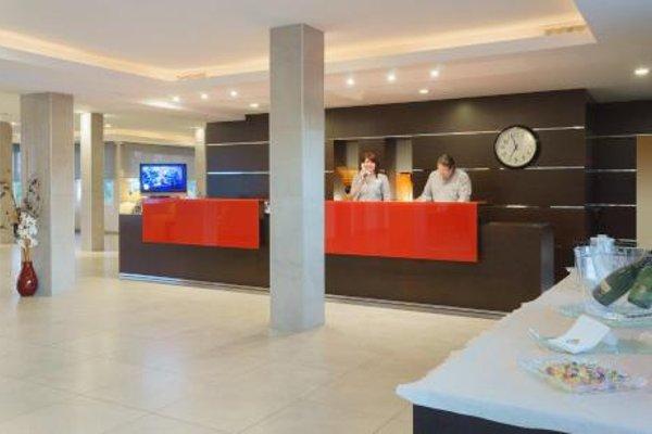 Aparthotel Ferrera Blanca - фото 14