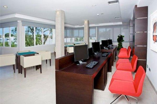 Aparthotel Ferrera Blanca - фото 15