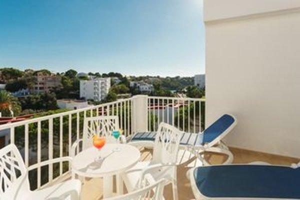 Aparthotel Ferrera Blanca - фото 16