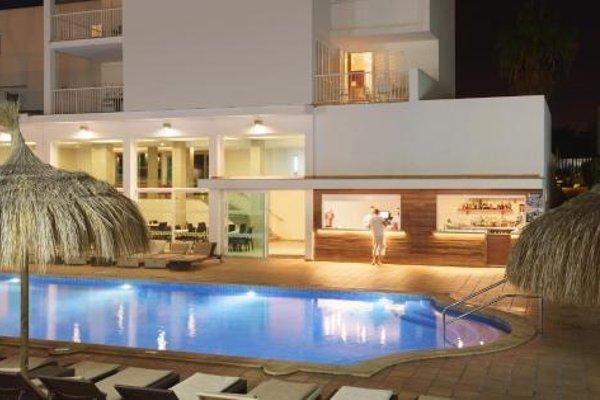 Aparthotel Ferrera Blanca - фото 18