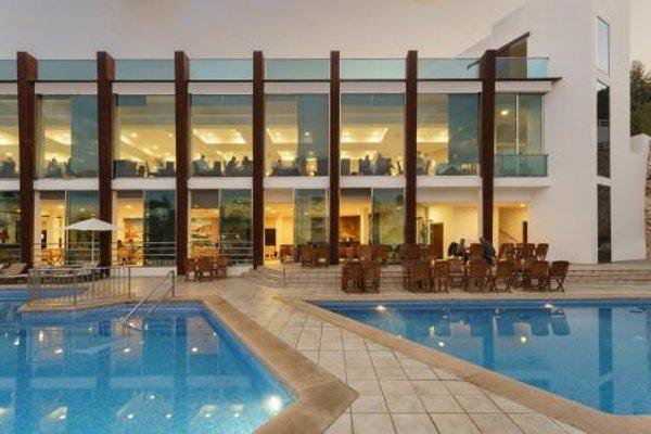 Aparthotel Ferrera Blanca - фото 19
