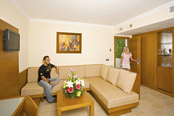 Aparthotel Ferrera Blanca - фото 3