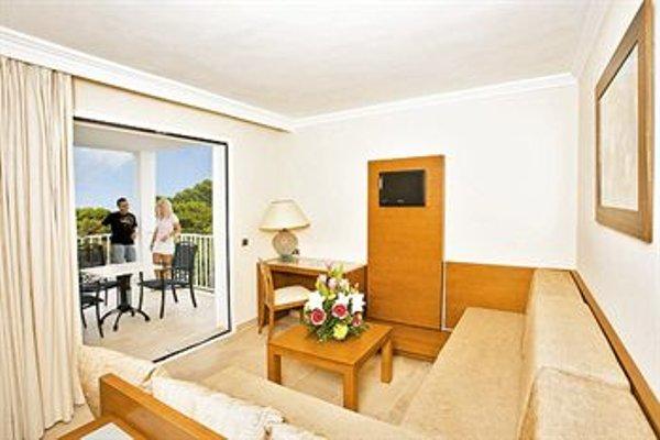 Aparthotel Ferrera Blanca - фото 4
