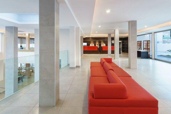Aparthotel Ferrera Blanca - фото 5