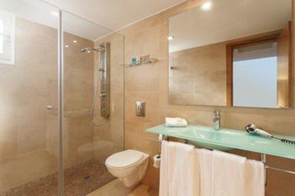 Aparthotel Ferrera Blanca - фото 8