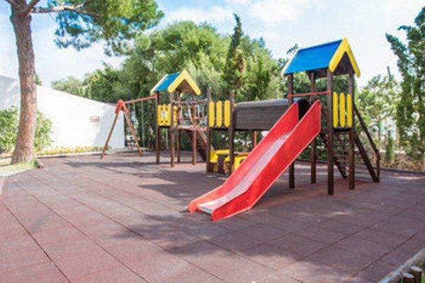 Inturotel Cala Azul Park - 16