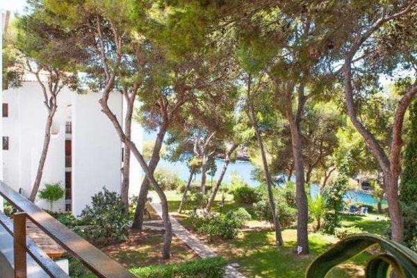 Apartamentos Ferrera Park - фото 6