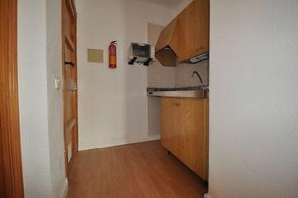 Apartamentos Cala d´Or Park - фото 11