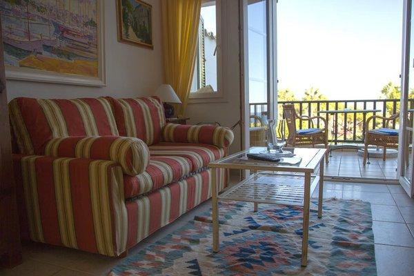 Apartamentos Parque Mar - фото 6