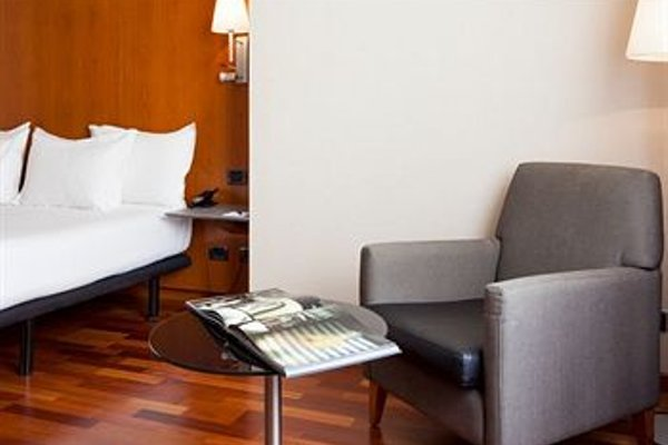 AC Hotel Lleida, a Marriott Lifestyle Hotel - фото 4