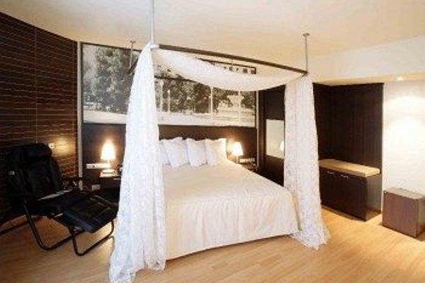 Nastasi Hotel & Spa - фото 8