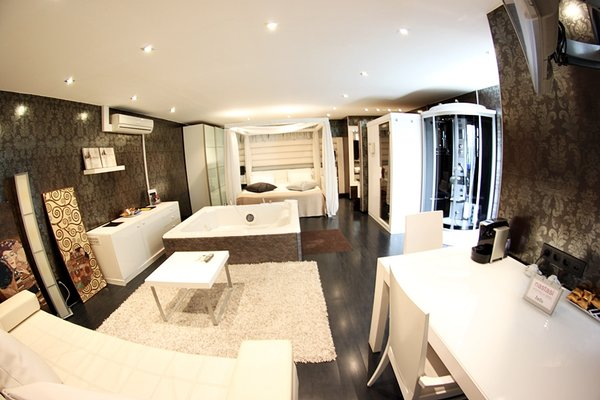Nastasi Hotel & Spa - фото 6