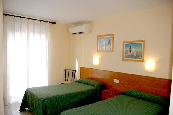 Hotel Goya - фото 50