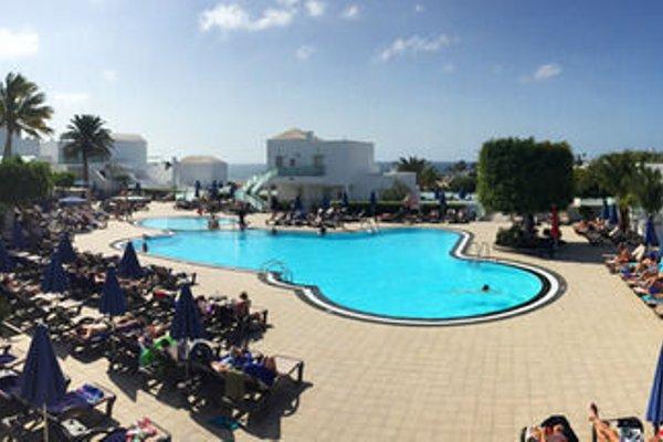 Hotel Lanzarote Village - фото 19