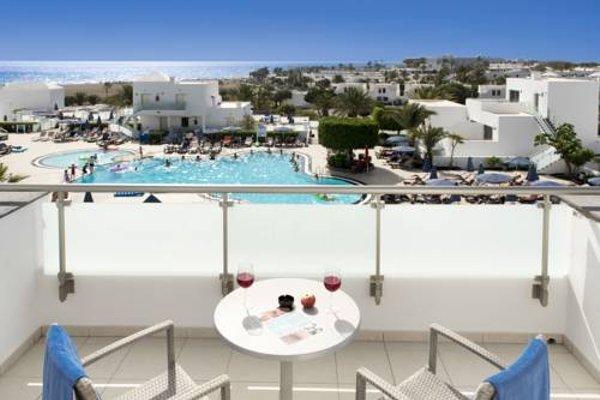 Hotel Lanzarote Village - фото 20