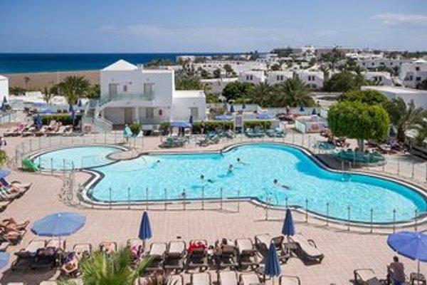 Hotel Lanzarote Village - фото 21