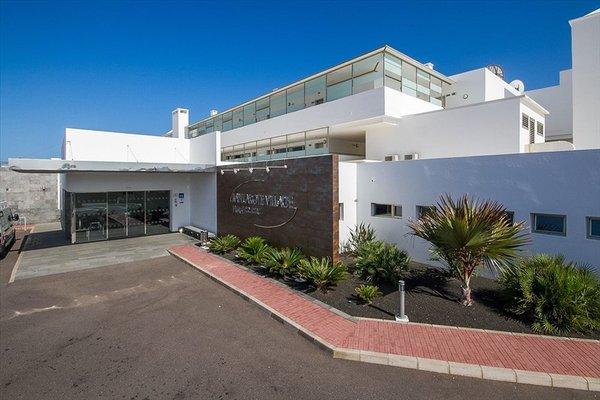 Hotel Lanzarote Village - фото 22
